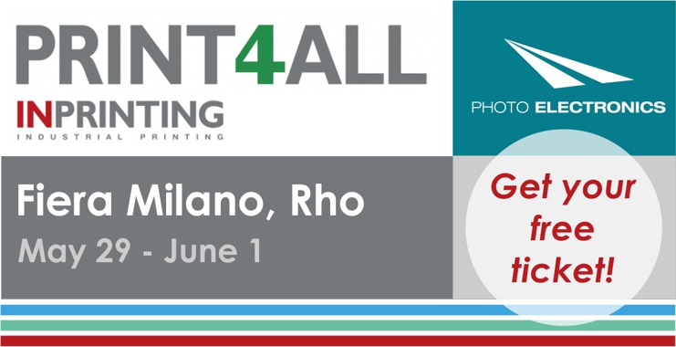 print4all milano 29 maggio 1 giugno 2018 free ticket photo electronics blog photo electronics